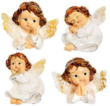 Arten von Engeln